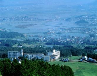 Panorama Land Kijimadaira