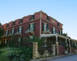 Captains House Hotel