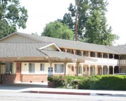 Rancho Tee Motel