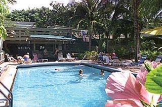 Bahia Cabana Beach Resort