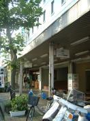 Route Inn 長岡站前