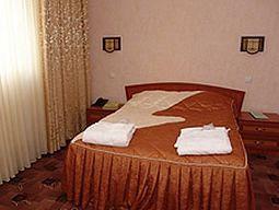 Hotel Alexandrovskiy