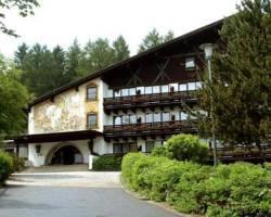 Kur- und Sporthotel St. Hubertus