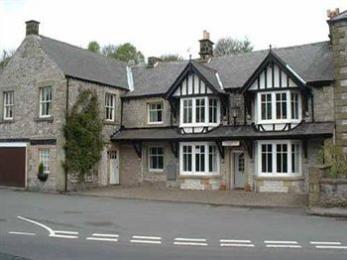 Rockingham Lodge