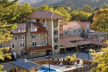 The Waynesville Inn, Golf Resort & Spa