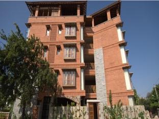 Nisargha Service Apartment