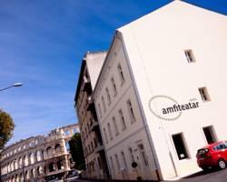 Amfiteatar Hotel