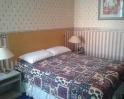 Sunnyside Hotel Blackpool