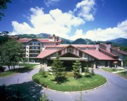 Hakuba Tokyu Hotel