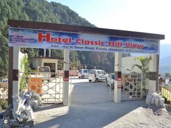 Hotel Classic Hill View
