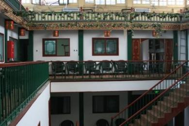 Qingyunge Hotel