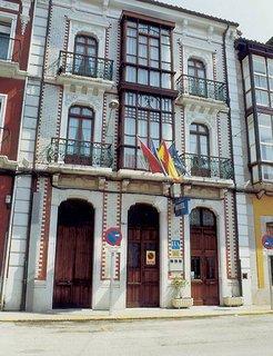 Hotel Cantabrico