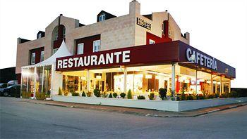 Hotel Camino de Santiago