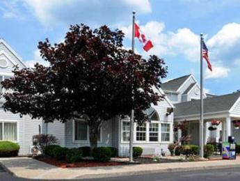 Microtel Inn by Wyndham Williamsville/Buffalo Airport