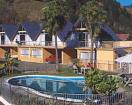 Milton Chalet Motel