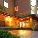 Mount View Hotel Asahikan