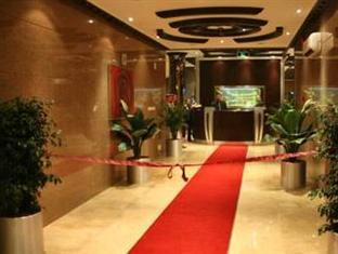 Golden Prince Hotel 6