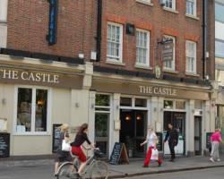 The Castle Cambridge