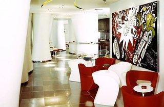 Silken Gran Hotel Domine Bilbao