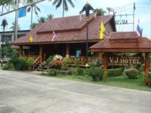 V.J. Hotel & Health Spa