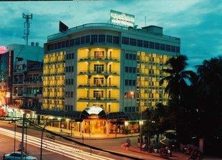 Holiday Villa Phnom Penh