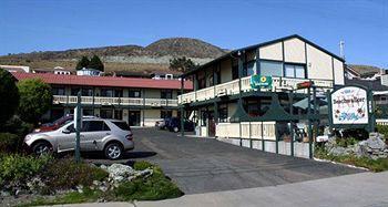 Beachwalker Inn