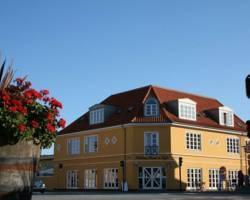 Foldens Hotel & Cafe