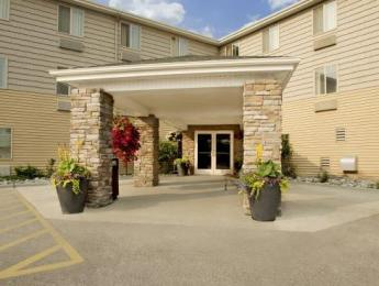Extended Stay America - Anchorage - Midtown