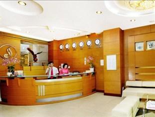 ホーセンホテル