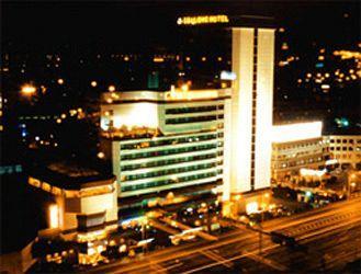 Mercure Teda Hotel Dalian