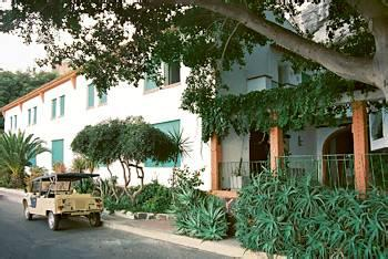 Ustica Cottages