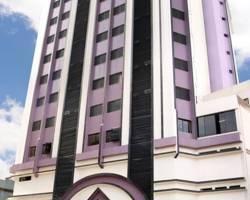 Camboriu Pecon Hotel