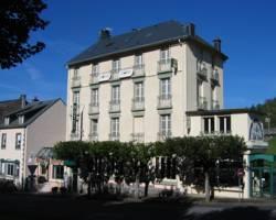 Hotel Restaurant Au Val Dore