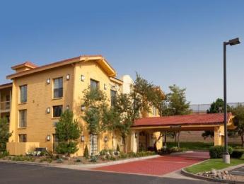 La Quinta Inn Denver Northglenn