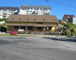 Restaurace a penzion Rozsochac