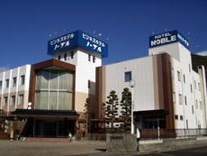Business Hotel Noble Chino