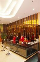 Chengdu City Music Hotel