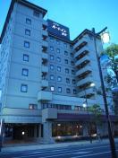Route Inn 島田站前