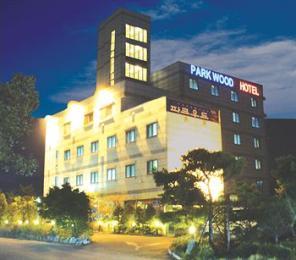 Parkwood Hotel