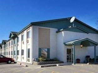 Motel 6 Cedar Rapids - Airport
