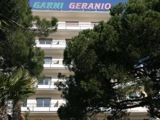 ホテル グラニオ オーラック