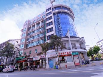 GreenTree Inn Zhangjiajie Daqiao Road Ziwu Park Express Hotel
