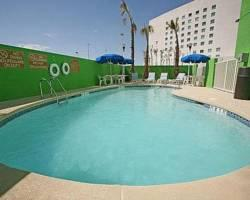 Holiday Inn Express Hotel & Suites Cd. Juarez-Las Misiones