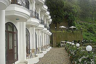 Mussoorie Gateway