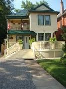 Photo of Ellis House Bed and Breakfast Niagara Falls