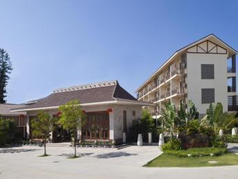 Haihang Guest Hotel Baoting
