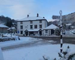 The Glyn Valley Historic Inn