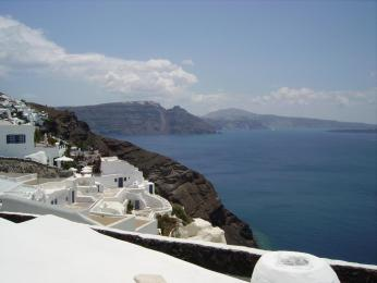Alexander's Boutique Hotel of Oia