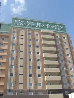 ホテル ルートイン 鳥栖駅前