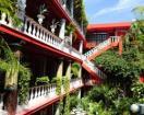 Hotel Jungla Caribe
